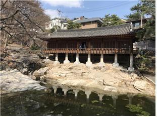 3大 전통정원 '성락원', 200년 만에 일반에 공개
