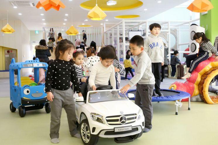 광주 동구 푸른마을공동체센터, 일요일에도 운영