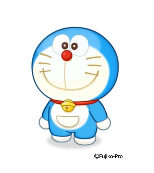 도라에몽 캐릭터(제공=카카오게임즈)