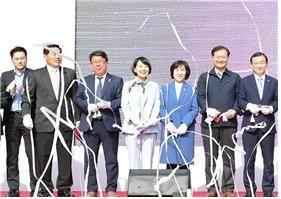 김경영 서울시의원, 지하철 '내방역' 명칭 '서리풀역' 변경 주장
