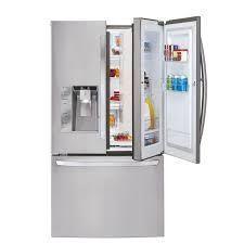 LG전자 프렌치도어 냉장고, 美서 에너지효율 '최고' 평가