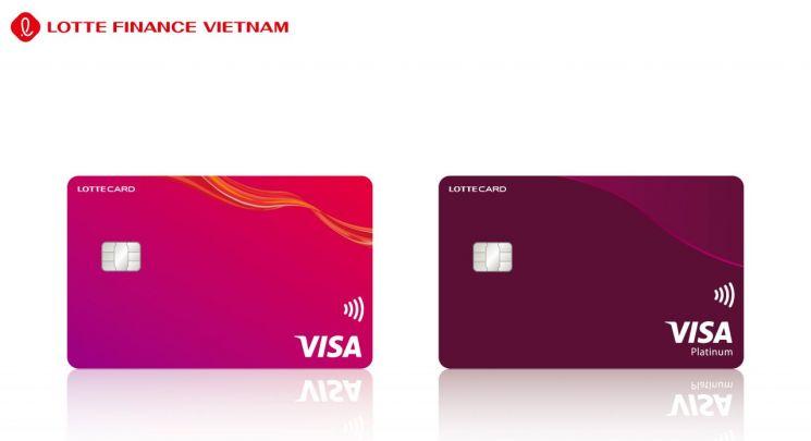 롯데카드, 베트남서 신용카드 출시…국내 카드사 최초