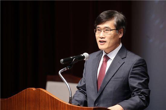김진용 인천경제청장