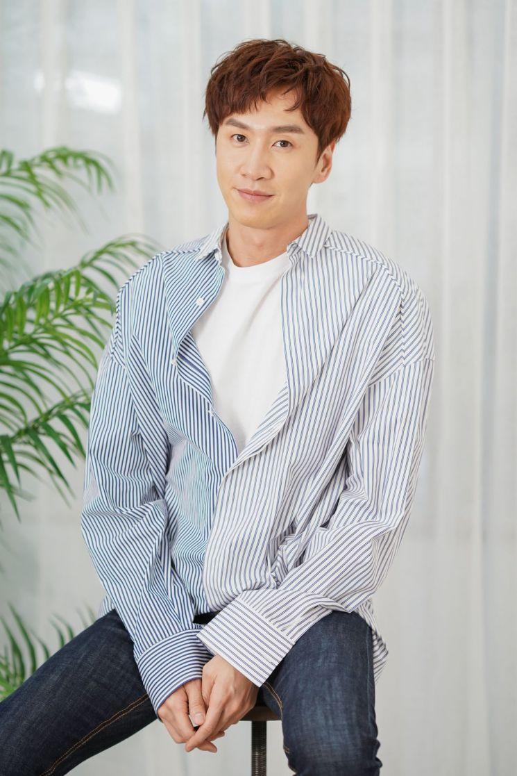 """[인터뷰③]이광수 """"아시아 프린스? '잘생겼다'는 말, 진심 아니라고 생각"""""""