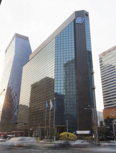 기업은행, 역대 최대 규모 승진 인사..김윤기·김재홍 부행장 선임