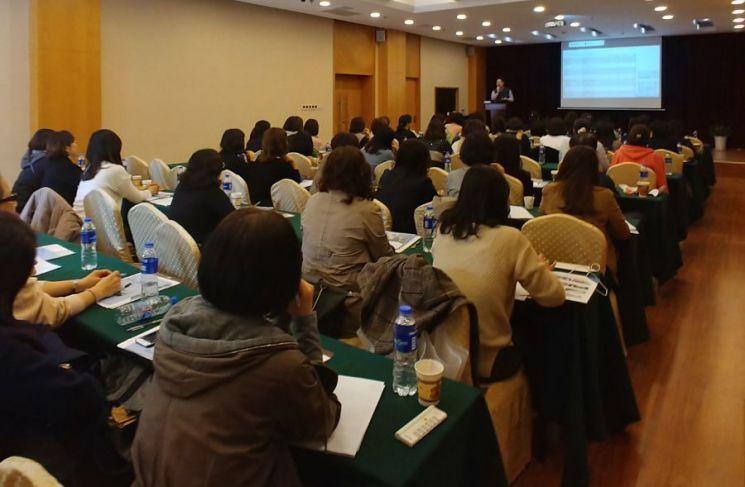 SAT전문학원 에듀아시아, '빈출 단어와 리얼 타임 분석을 통한 학습전략' 제주 설명회 개최