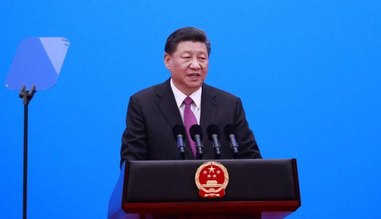 시진핑 중국 국가주석 (사진=연합뉴스)