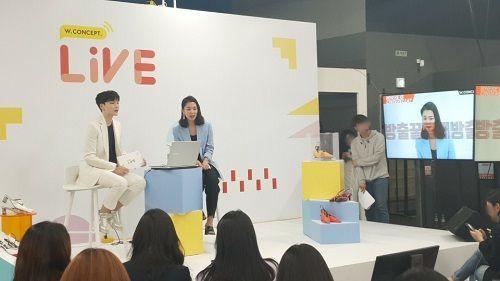 """[르포] '인싸들의 패션 파티' 현장 가보니…""""3시간이 금방 가요"""""""