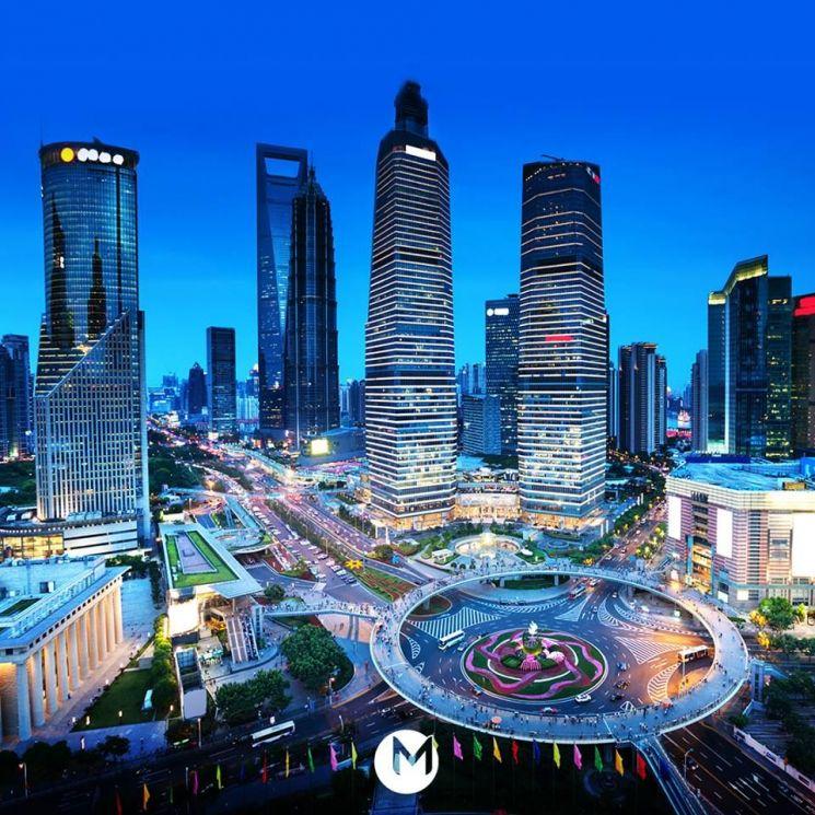 메이카르타, 印尼의 새 경제심장으로