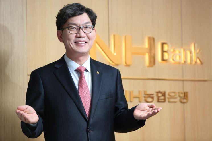 이대훈 농협은행장 '3연임'…농협생명·캐피탈 대표도 연임