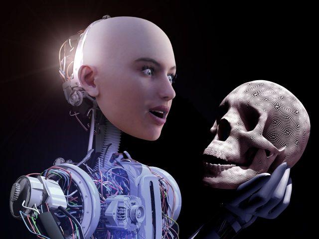 중국 인공지능 '또 다른 선택'
