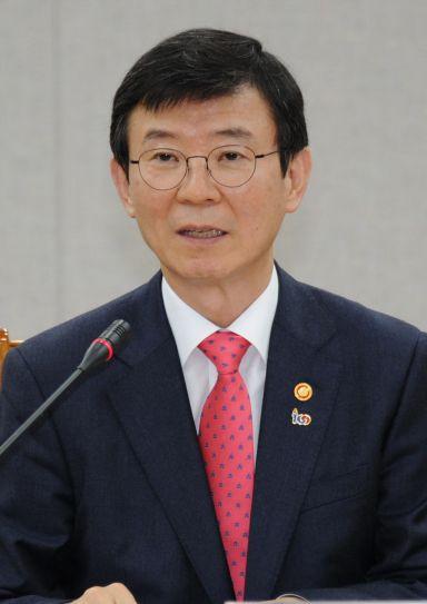 문성혁 해양수산부 장관.(자료사진) [이미지출처=연합뉴스]