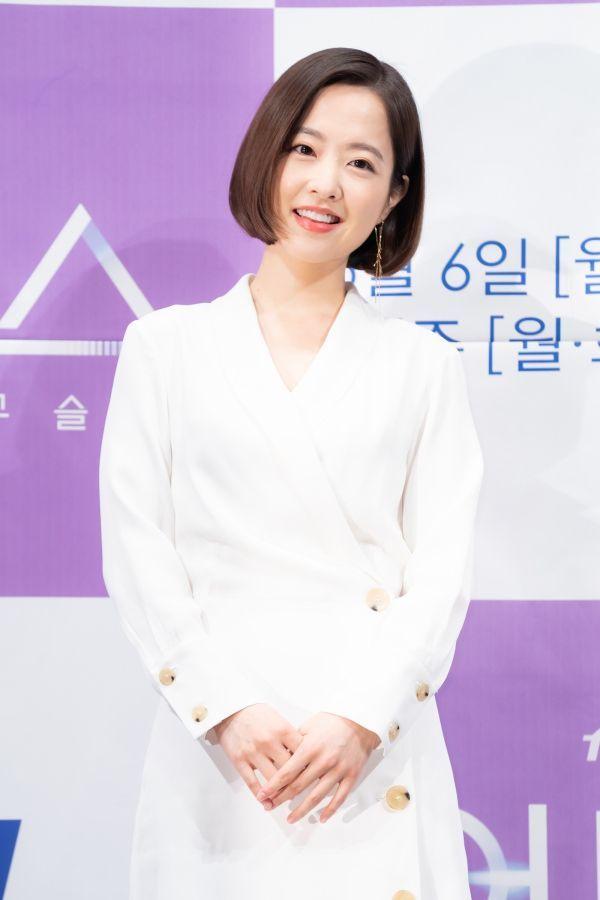 '어비스'에서 고세연 역을 맡은 배우 박보영. 사진=tvN