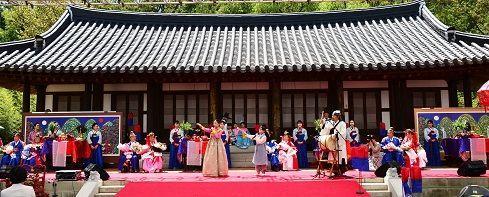 담양군, 장수축제 '구곡순담 100세 문화한마당' 개최
