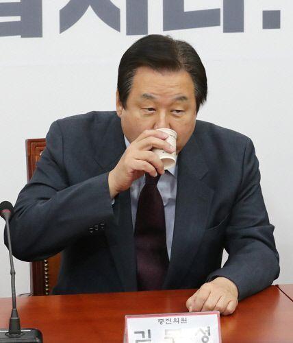 김무성 자유한국당 의원 / 사진=연합뉴스