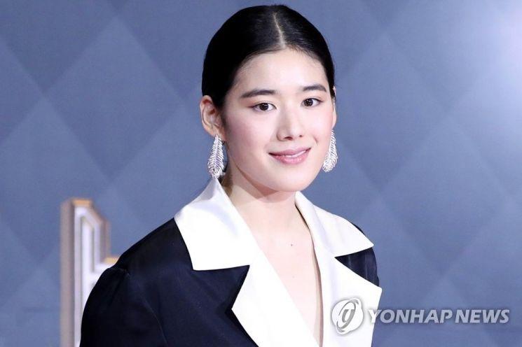 네티즌들 사이에서 '버닝썬 화장품 여배우'로 지목된 정은채 / 사진 = 연합뉴스