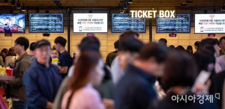 [포토]어벤져스:엔드게임, 개봉 11일 만에 천만 관객 돌파