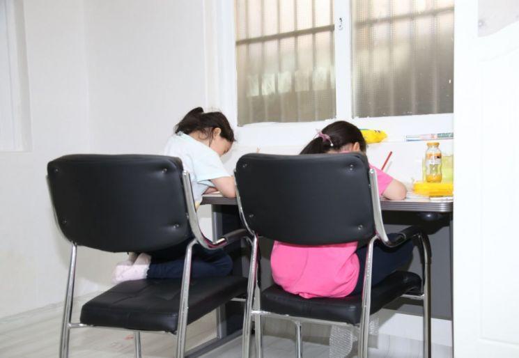 아동 빈곤가구 공공임대주택 우선지원