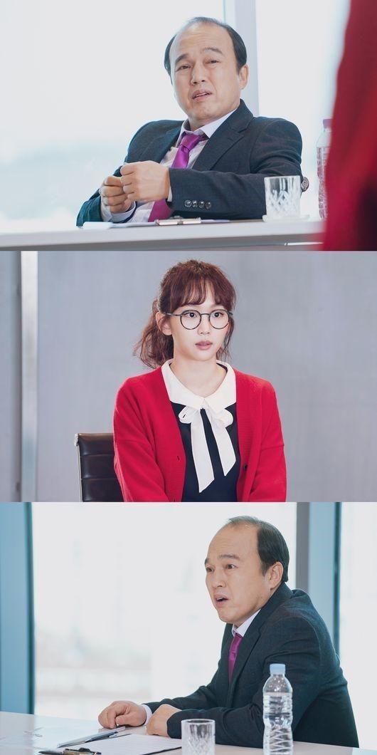 배우 김광규가 SBS '초면에 사랑합니다'에 특별 출연한다/사진= SBS '초면에 사랑합니다' 화면 캡처