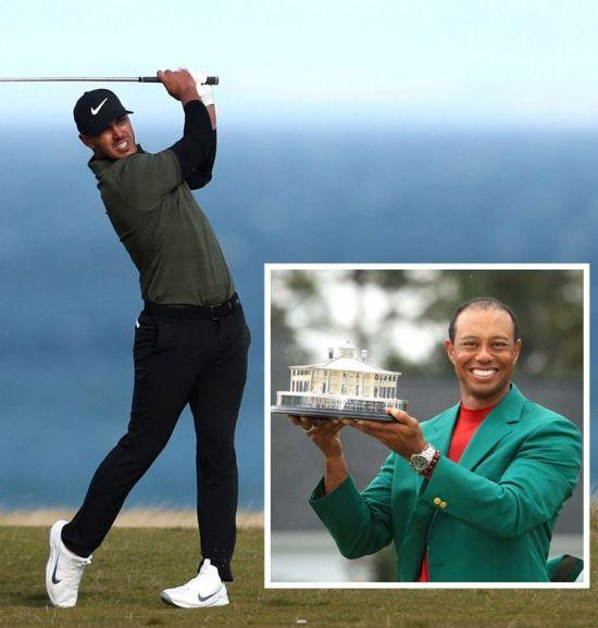 세계랭킹 3위 브룩스 켑카가 올 시즌 두번째 메이저 PGA챔피언십 타이틀방어를 앞두고 AT&T바이런넬슨에서 '모의고사'를 치른다.