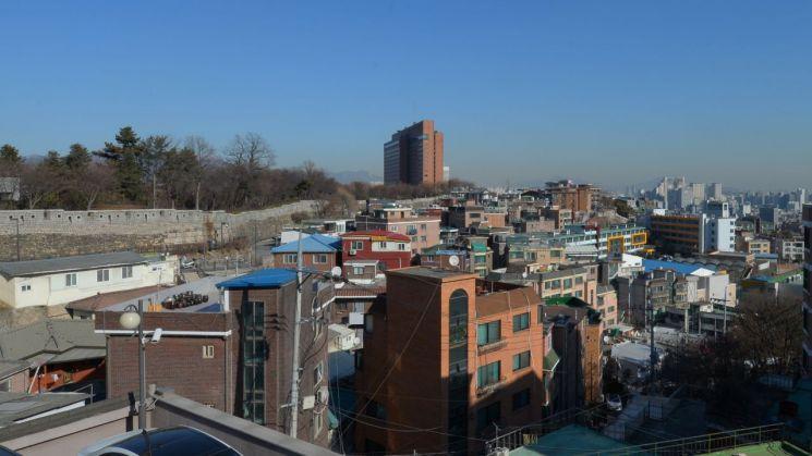 중구, 주택 개량비 융자 지원 '성곽마을은 조건 완화'
