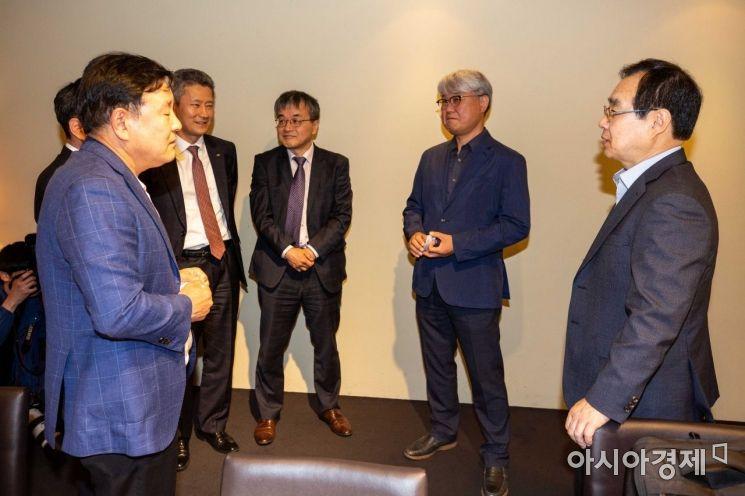 [포토]최저임금위원회 운영위 개최