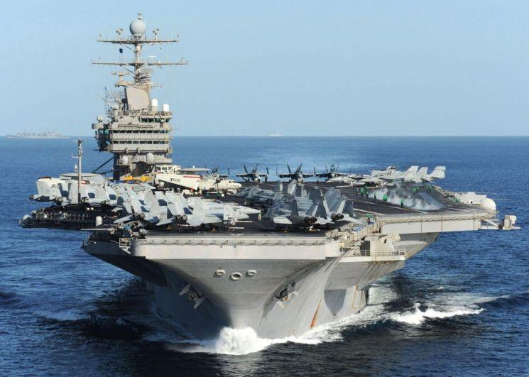 미국, 중동에 F-22랩터·사드 등 최첨단 무기 배치 검토