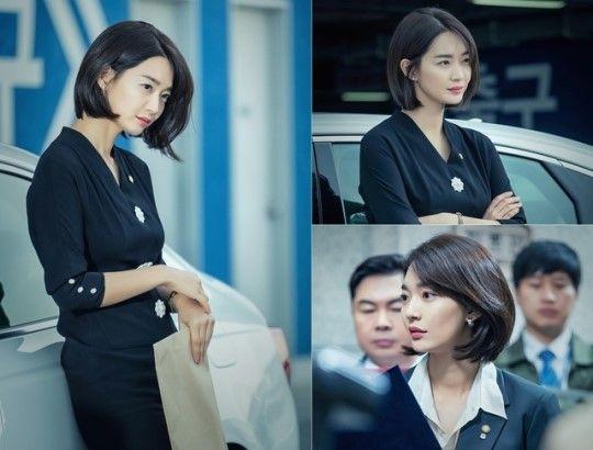 JTBC 새 금토드라마 '보좌관' 스틸컷/사진=스튜디오앤뉴