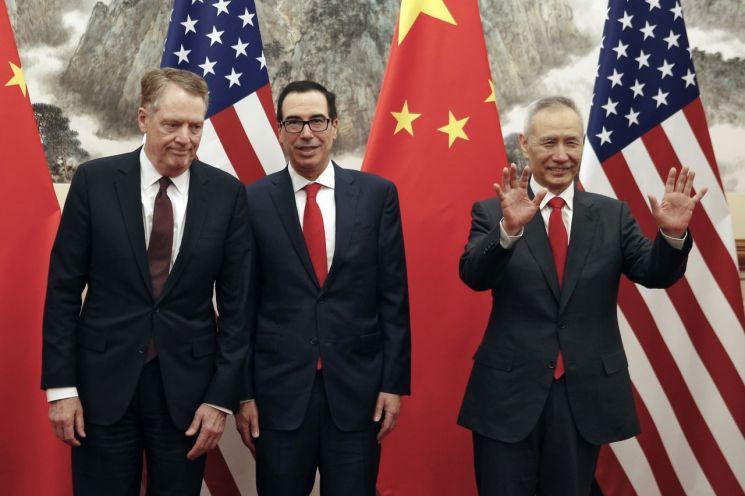 美·中, G20 정상 담판 앞서 고위급 실무 협의 갖는다