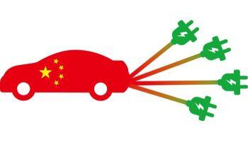 중국 봉 된 韓전기차 전시회…中업체 돈 깎아주고 모시기