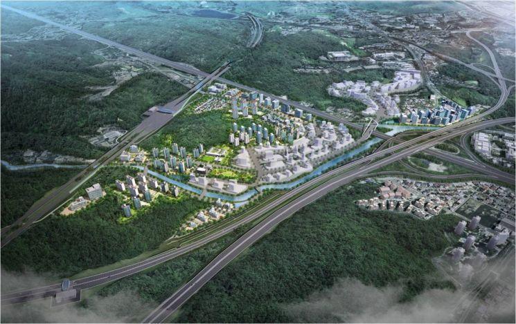'성남 트램' 정부 투자심사 통과