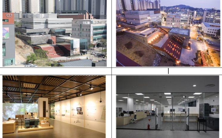 서울기록원 15일 개원…세월호기록·공공기록물 등 기억 저장소 역할