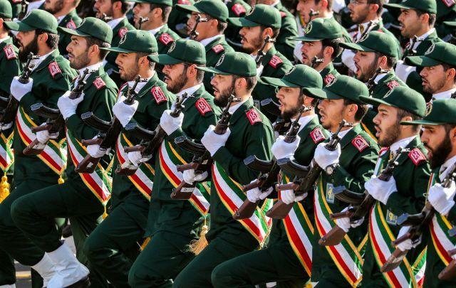 美 군사 압박에도…이란,'폭격용 무인기'까지 동원해 쿠르드 반군 소탕