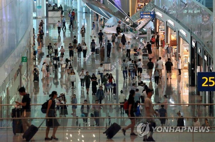인천국제공항 / 사진=연합뉴스