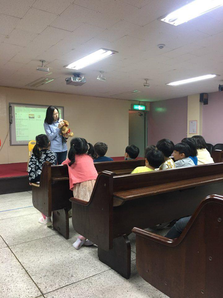 강남구 '찾아가는 어린이 동물보호교육' 운영