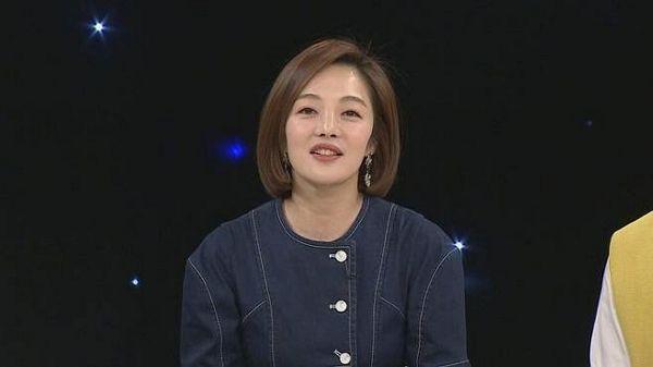 배우 황보라 / 사진=MBC 에브리원 방송 캡처