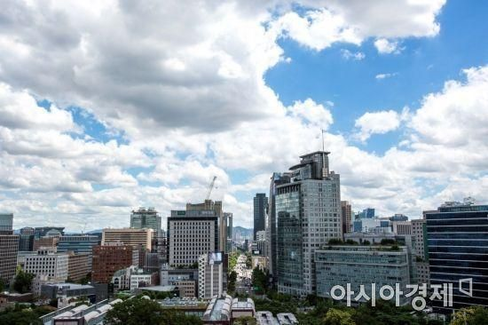 [오늘 날씨] 서울 낮기온 25도, 일교차 주의