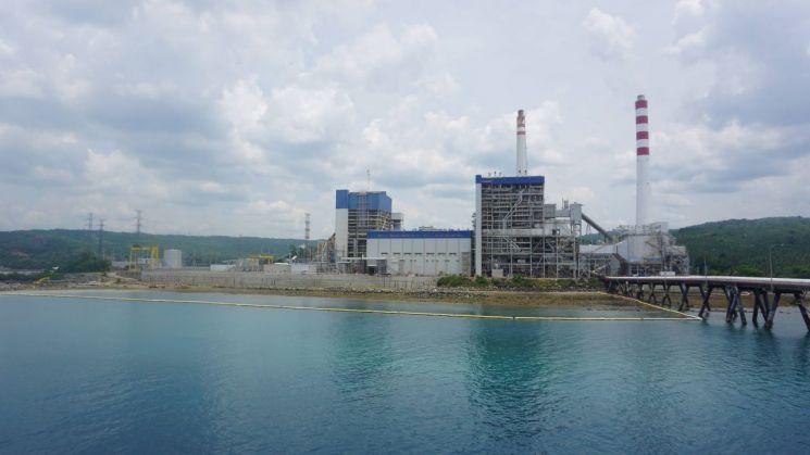 대림, 500MW 규모 '산 부에나벤튜라 발전소' 계통병입