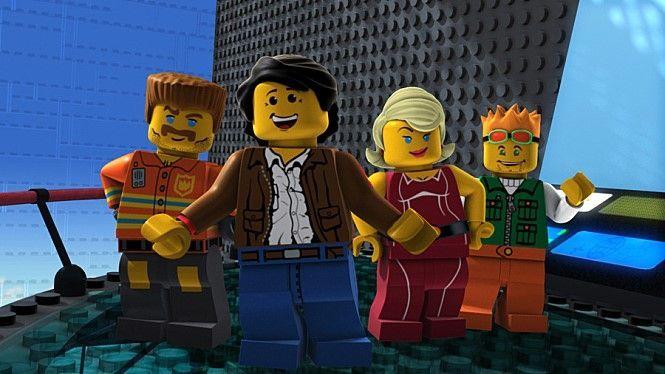 [이종길의 가을귀]레고 영화 흥행 비결은 조합의 리더십에 있다