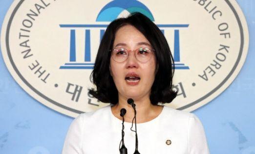 김현아 자유한국당 원내대변인 /사진=연합뉴스