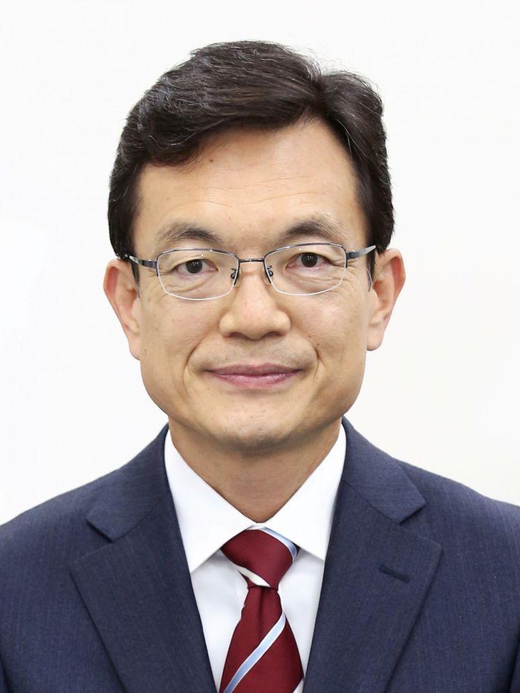 조세영 외교부 1차관