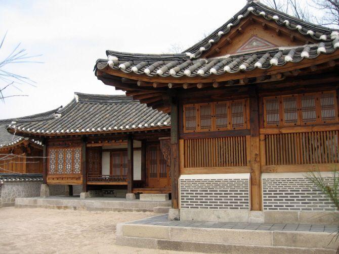 서울시 성북구 한옥고택 / 사진=국가문화유산포털