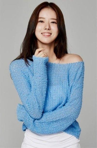 배우 한지선 /사진=제이와이드컴퍼니