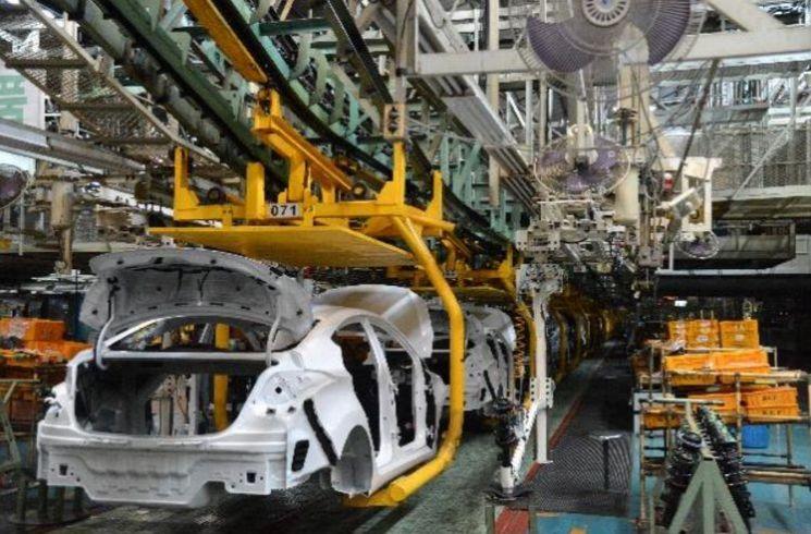 하투 일어날까…금속노조에 눈길 쏠린 車업계