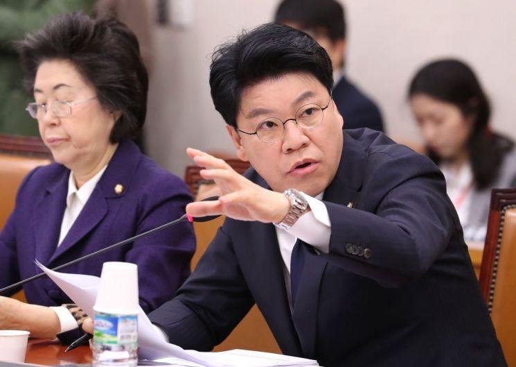 장제원 국민의힘 의원./사진=연합뉴스