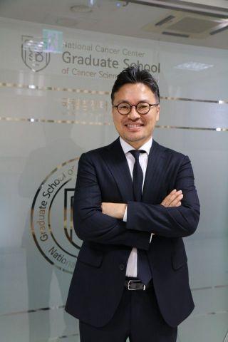 박종배 국립암센터 국제암대학원장, 국제암연구소 과학위원 선출