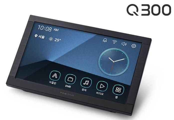파인드라이브 Q300