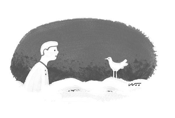 [오후 한 詩]궁리/권오영