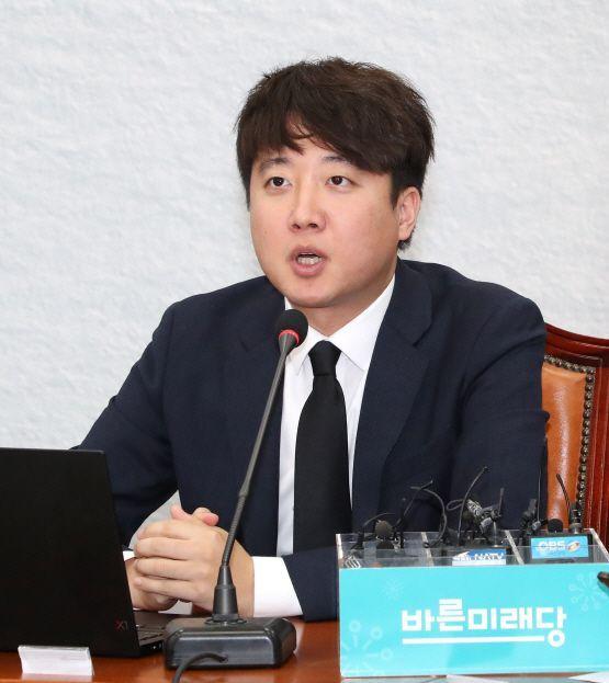 이준석 바른미래당 최고위원 / 사진=연합뉴스