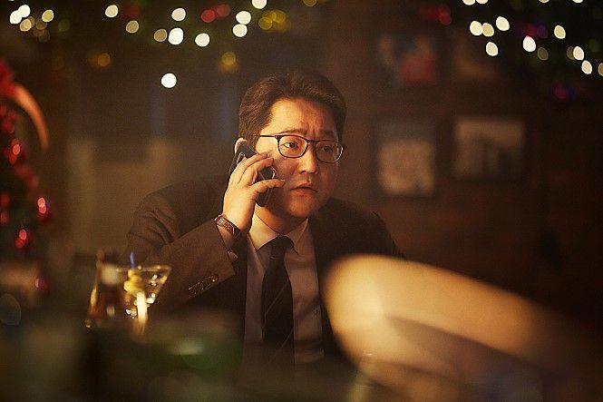 배우 곽도원 마다엔터테인먼트行